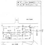 建築条件付き激得土地物件情報